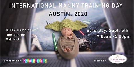 International Nanny Training Day in Austin tickets