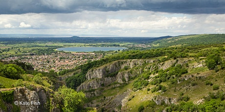 Photo WALKshop: Landscape photography at Cheddar Gorge tickets