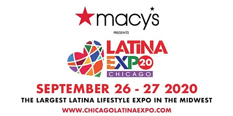 3rd Annual Latina Expo 2020 by Imagen Marketing Consultants tickets
