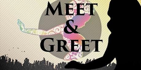 S.H.E. Vendor Meet & Greet - 1st Annual tickets