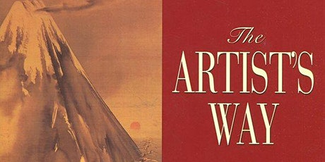 The Artist's Way 12-Week Workshop with Juliana Aldous tickets
