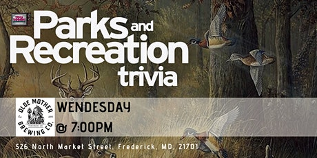 Parks & Rec Trivia at Olde Mother Brewing Company tickets