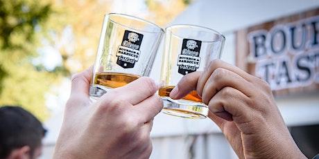 2020 Chicago Bourbon & Barbecue Festival- Bourbon Tasting tickets