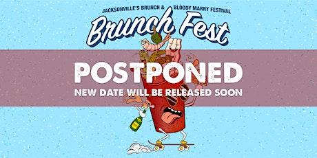 Jacksonville Brunch & Bloody Mary Festival tickets