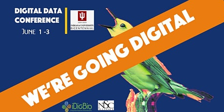 4th Annual Digital Data in Biodiversity Research Conference tickets