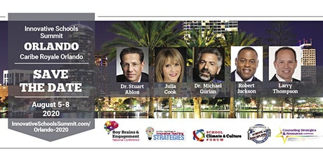 2020 Innovative Schools Summit ORLANDO tickets
