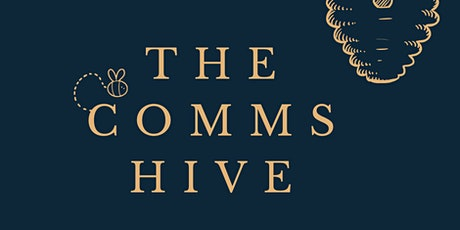 The Comms Hive Virtual Dinners tickets
