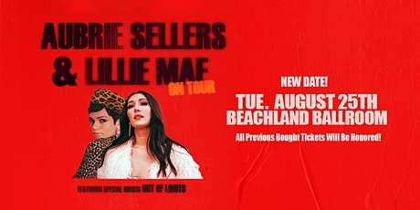 Aubrie Sellers + Lillie Mae • Out of Limits tickets