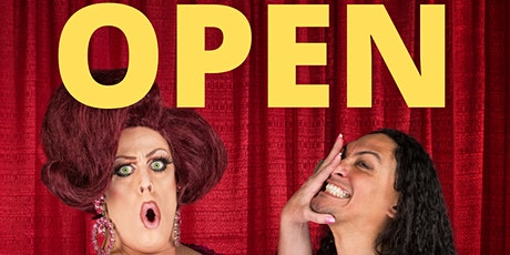 BACHELORETTE!  Drag Queen Pub Crawl & Club One Cabaret! tickets