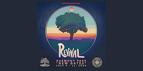 Revival Music Festival tickets