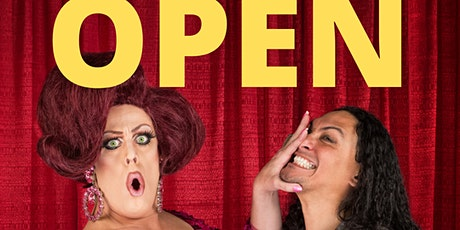 Yes Queen! DRAG SHOW PUB CRAWL & Cabaret tickets