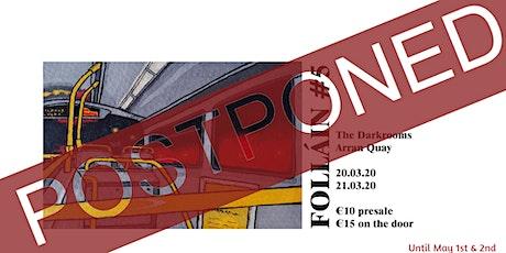Follain #5: The Darkroom tickets