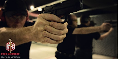 Illinois 3 Hour CCW Renewal Course (Monday Evening) tickets