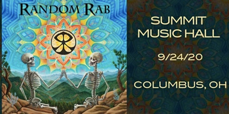 Random Rab at The Summit Music Hall tickets