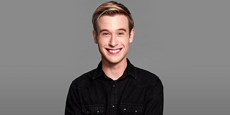 Tyler Henry - RESCHEDULED DATE (TICKETS FOR 3/27 WILL BE HONORED). tickets