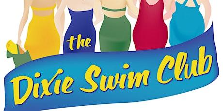The Dixie Swim Club tickets