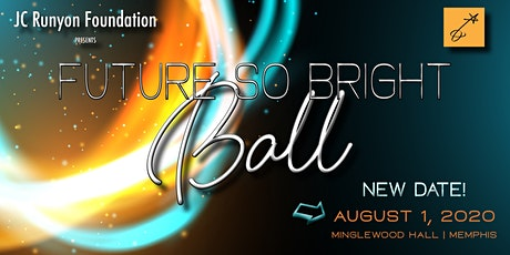 Future So Bright Ball tickets