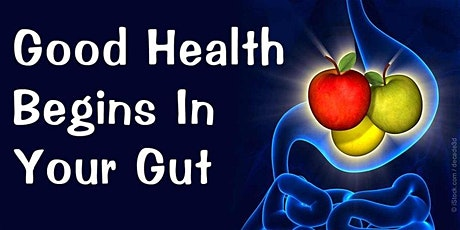 Essential Oils Class:  Good Health Begins in Your Gut! tickets