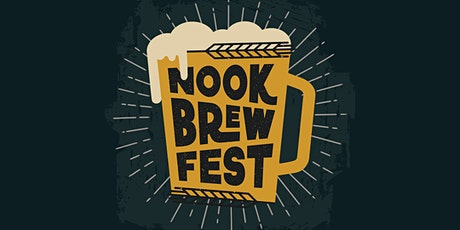 Nook Brew Fest tickets