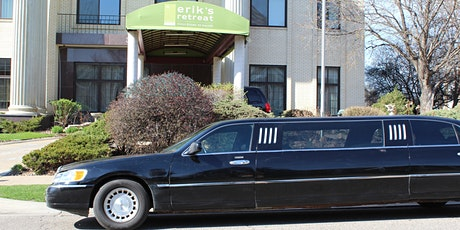 City of Lakes Scenic Limo Tour tickets