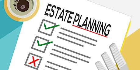 Estate Planning Seminar  tickets