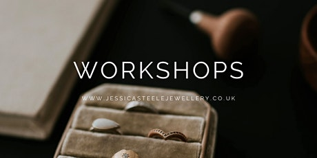 Make your own ring workshop tickets