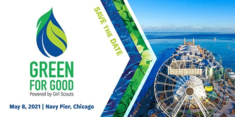 Green for Good 2021 tickets