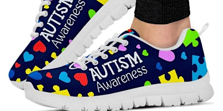 Autism Parent Workshop: Walking in your child's shoes tickets