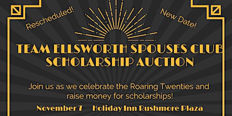 Team Ellsworth Spouses Club Scholarship Auction tickets