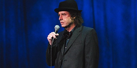 Steven Wright - RESCHEDULED DATE (YOUR 3/21 TICKETS WILL BE HONORED). tickets