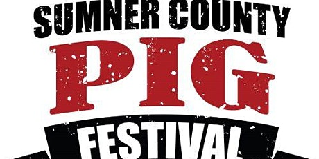 Sumner County Pig Festival tickets