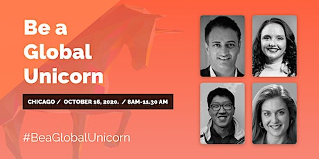 Global Small Business Forum: Be a Global Unicorn tickets