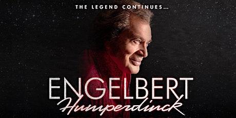 Engelbert Humperdinck tickets