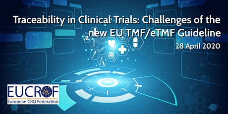 Traceability in Clinical Trials: Challenges of the new EU TMF/eTMF Guidelin tickets