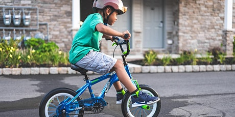 Thomas Township Bicycle Rodeo tickets