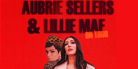CANCELLED: Aubrie Sellers & Lillie Mae @ SPACE tickets