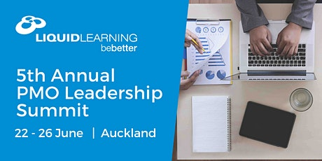 5th Annual PMO Leadership Summit tickets