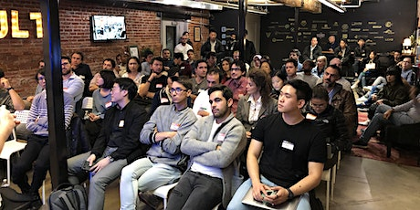 ForeignStartups Network n Pitch tickets