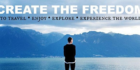 Your Time Is Money:  Leveraging your time & money for freedom tickets
