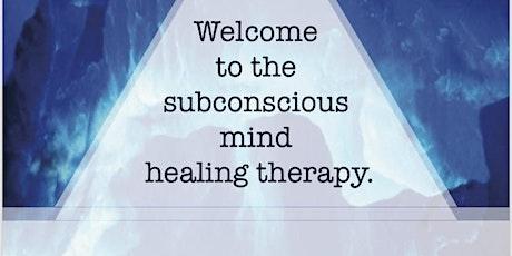 Subconscious Mind Healing tickets