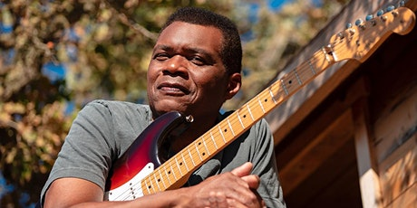 The Robert Cray Band - RESCHEDULED DATE (4/10 TICKETS HONORED) tickets