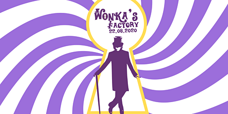 Wonka's Factory Tickets