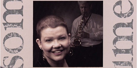 Heather Patterson with The Straight Ahead Jazz Quintet tickets
