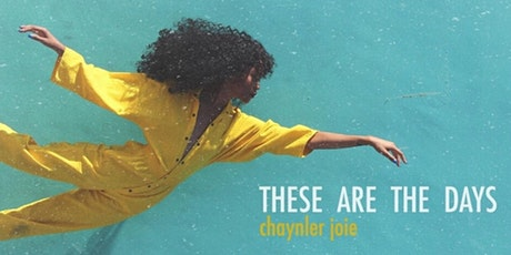 Chaynler Joie - Flow tickets