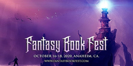 Fantasy Book Fest 2020 tickets