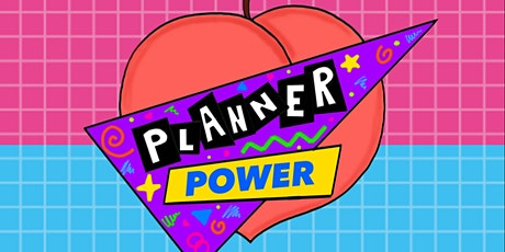 Planner Power Savannah tickets