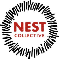 The Nest Collective logo