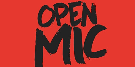 Miami LIVE Open Mic 7/17/20 - DJ Killa K tickets