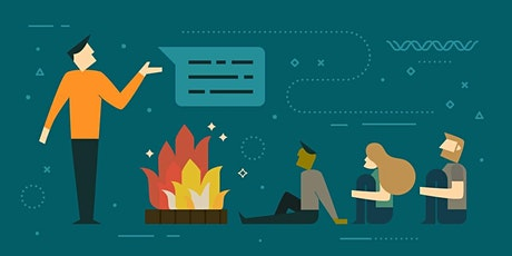 Storytelling para Marcas y Negocios ― Contá historias que conectan entradas