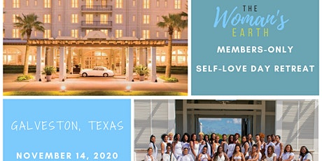 Members Only Self-Love Retreat tickets
